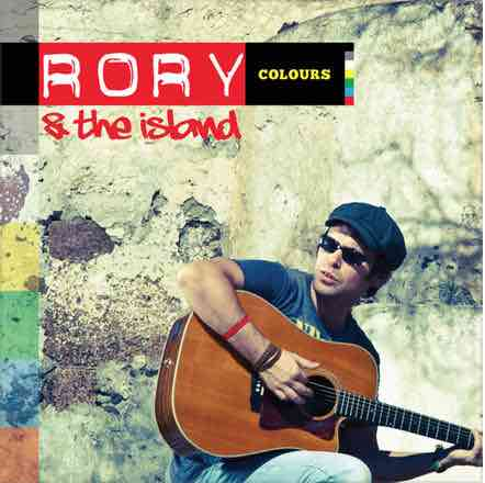 Colours. Rory & The Island