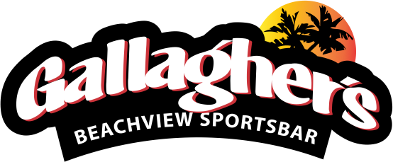 Gallaghers Beachview Sportsbar, Lanzarote.