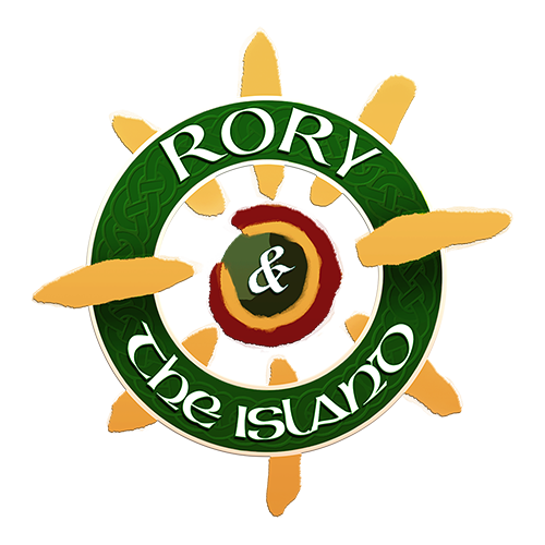 Rory & The Island